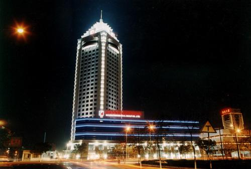 2005年5月,中国煤炭科教文交流中心全面竣工并正式投入使用