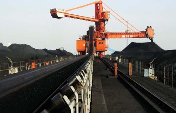 中国煤炭资源概况